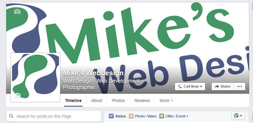 Businessfacebookpage
